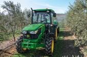 John Deere: Revised range of 5G speciality tractors revealed
