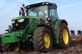 Per Hire: Look to long-term tractor hire for minimal capital outlay