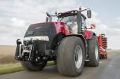 Case IH: Stage IV Magnum tractors revealed for 2015