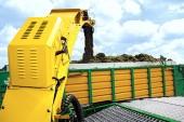 John Deere: HarvestLab wins innovation award