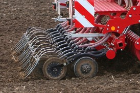 Horsch: TurboDisc coulter introduced