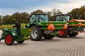 Amazone: ZA fertiliser spreader sales hit 750,000