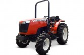 Massey Ferguson: Neat and nimble 1700 Series compact tractors