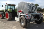 Storth Machinery: Lamma launch for umbilical range