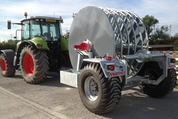 Storth Machinery: Lamma launch for umbilical range
