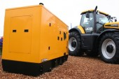 JCB: New diesel generators provide reliable off-grid or back-up power