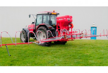 Opico: High-precision Avadex applicator launched