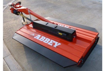 Abbey Machinery: Maxi-Float topper range extended