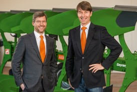 Amazone: 2014 was the second-best year in the company's history