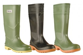 Dairy Spares: Popular wellington boot brands are back on sale
