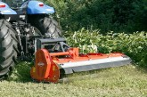 Kuhn Farm Machinery: Shredder range grows with two new models