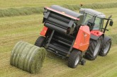 Kuhn Farm Machinery: Updated fixed-chamber round baler launched