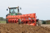 Kuhn: New Vari-Challenger semi-mounted variable-width plough