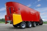 Kverneland: Siloking range gains high-capacity triple-auger models