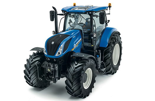 New Holland: Stage IV T7 tractors unveiled – Whats new in