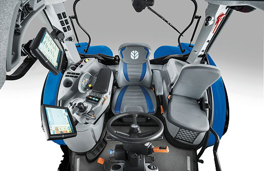 New Holland Stage Iv T7 Tractors Unveiled What S New In