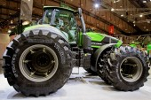 Trelleborg: Blue agriculture gains traction