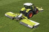Claas: New Disco Max Cut mower range unveiled
