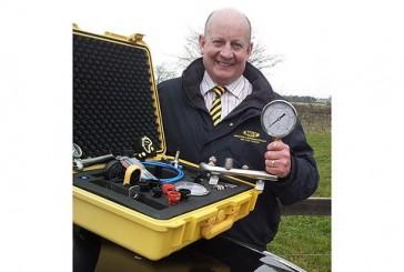 MDT: Demand for test kit opens up new sprayer business