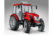 Zetor: Major series expanded and updated