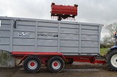Hi-Spec: Compact the workload with new push-off trailer