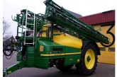 John Deere: Trailed sprayer set for Cereals 2015 launch