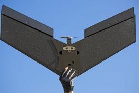 Lehman Aviation: Affordable hi-spec LA300AG drone launched