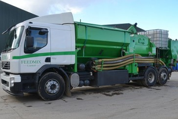 Feedmix: Superbruisers join grain processing fleet