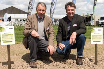 Limagrain UK: Sugar beet varieties offer new opportunities