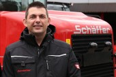 Schäffer Loaders: Direct UK sales for the first time