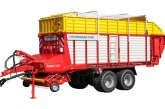 Pöttinger: New models in mid-class loader wagon range