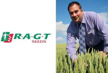 RAGT Seeds: RGT Planet set to become Europe's biggest spring barley variety