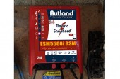Rutland Electric Fencing: Electric fencing powers into the 21st century