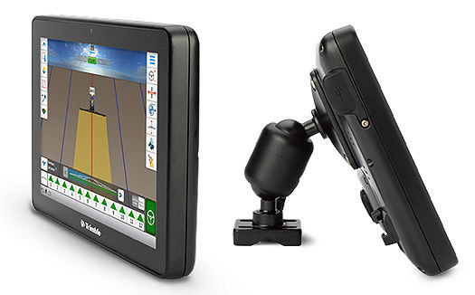 Trimble: NextSwath end-of-row turn technology launched