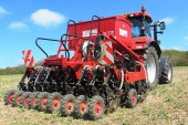 Weaving Machinery: Zero-till GD Drill to be launched at Cereals 2015