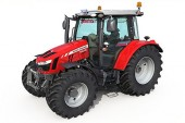 Massey Ferguson: Antartica 2 special edition tractor launched