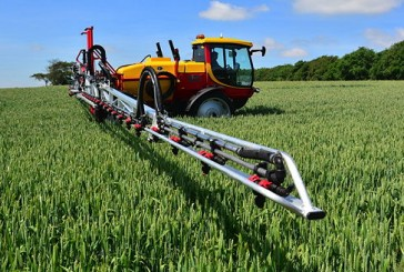 Kellands: 2015-spec Agribuggy in Cereals spotlight