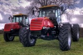 Kellands: Multidrive range expanded with wide-track XT series