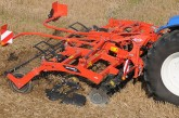 Kuhn: Folding Optimer disc cultivator unveiled