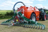 Abbey Machinery: New Tri-App fulfills three slurry application functions