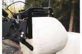 Ålö: TopGrip proves a popular addition to bale handler range