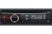 Clarion: Digital audio head unit is suitable for any agricultural vehicle
