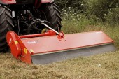 Kuhn: BP28 multi-purpose shredder launched