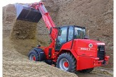 Schäffer: 9660T takes pivot steer loaders to new heights