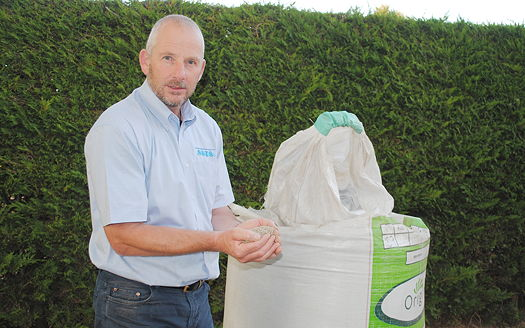 AEA to launch national fertiliser spreader testing scheme
