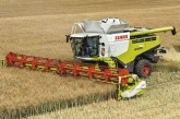 Claas: Increased throughput potential from the 2016 Lexion 700 series