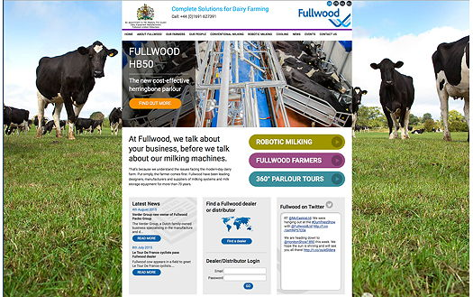Dutch Verder Group buys Fullwood Packo