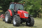 McCormick: X5 Series tractors feature new cab and uprated hydraulics