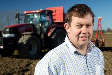 Lincolnshire farm walk to showcase solution for problem fields