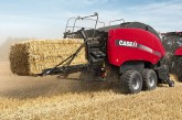 Case IH: Latest Isobus software for LB424 and LB434 balers